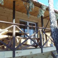 Дом на Луговой