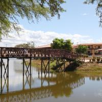 Hotel Mirante das Gamboas