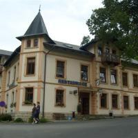 Hotel Kralicek