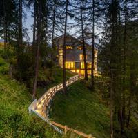 Owner's Lodge by CERVO Zermatt