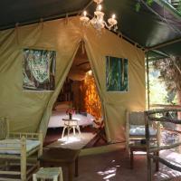 Le Jardin Tougana Campement Lodge