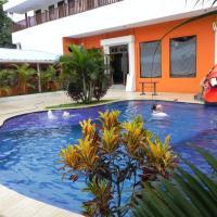 Hotel Puerto Libre
