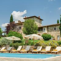 Villa Il Cerretaccio