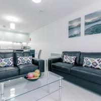 Roomspace Serviced Apartments - Queensway