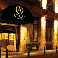 Atlas Hotel Brussels