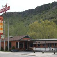 Lava Spa Motel & RV
