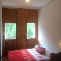 Monte Rosa Ski Apartments