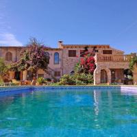 Villa Can Juanito