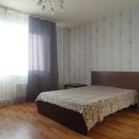 Apartment on Alekseeva 7