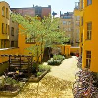 城市家庭公寓
