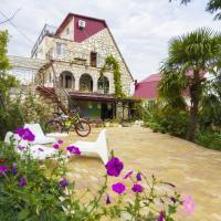 Olymp Hostel