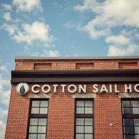 Cotton Sail Hotel Savannah Riverfront