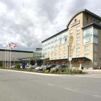 Coast Hotel & Convention Centre