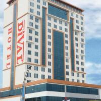 Di̇valin Hotel