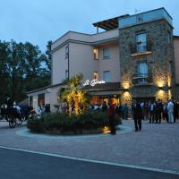 Hotel La Torretta
