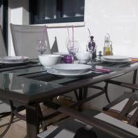 Apartamento Migdia-Moraira