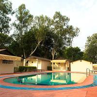 Glitz Ranthambore Safari Resort