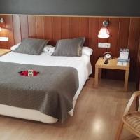 Hotel Sercotel Iriguibel Huarte Pamplona