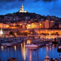be3 - Vieux Port
