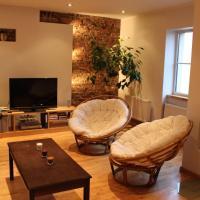 Quiet Center Apartment