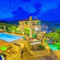 Talizeti Home