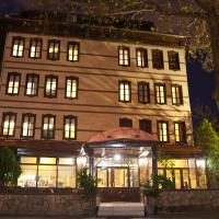 Kadi Konagi Thermal Hotel
