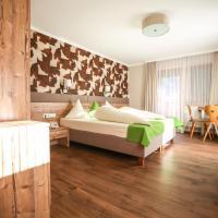Hotel Landhaus Carla