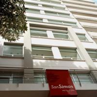San Simon Hotel Boutique