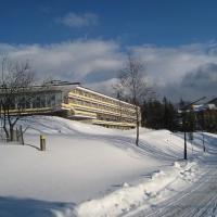 Ośrodek Wypoczynkowy Panorama