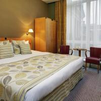Best Western Sheffield City Centre Cutlers Hotel, Sheffield