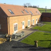 Lower Berrow Farm Cottages