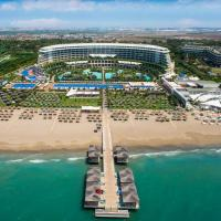 Maxx Royal Belek Golf Resort