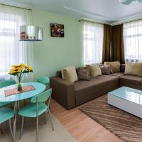 Hotel V Staroy Vyatke