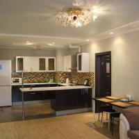 Apartment Crocus River Side