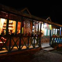 Daragaon Village Retreat