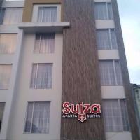 Hotel Suiza Aparta Suites