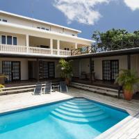 Curavilla The Villa
