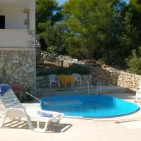 Holiday Home Pelegrin