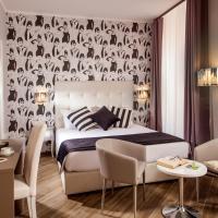 Frattina Rooms