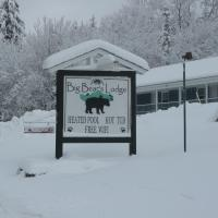 Big Bears Lodge