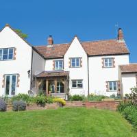 Spring Cottage Annex