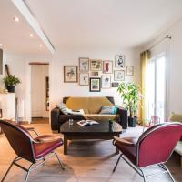 Appartement Familial Paris XI