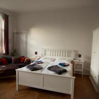 Apartment Altstadt Villa