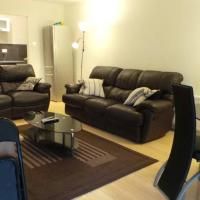 Belfry CityWest Apartment