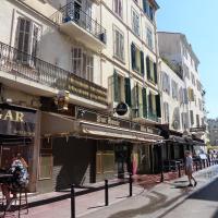 Apartement A Freres Pradignac