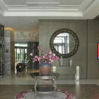 Sanming Huangting Lijing Hotel