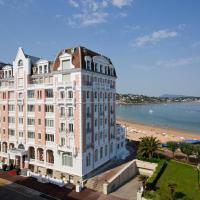 Grand Hôtel Thalasso & Spa