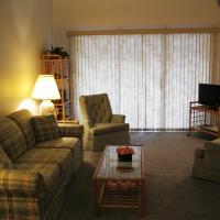 Apartment 269V, Condos at New Smyrna Beach
