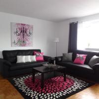 Adib Apartments - 2448 Carling Ave, Unit 300