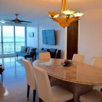 Beachfront Apartment Isla Verde